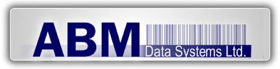 ABM logo showing integration with our trucking software