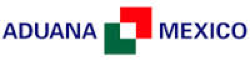 Aduana Mexico logo showing our trucking software and TMS software integrate