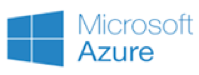 Microsoft Azure logo demonstrating our shipping software compatibility