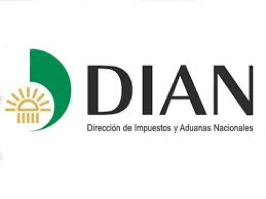 Logo of Dian showing our freight software is compatible