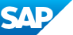 SAP logo showing integration with our TMS software and WMS systems